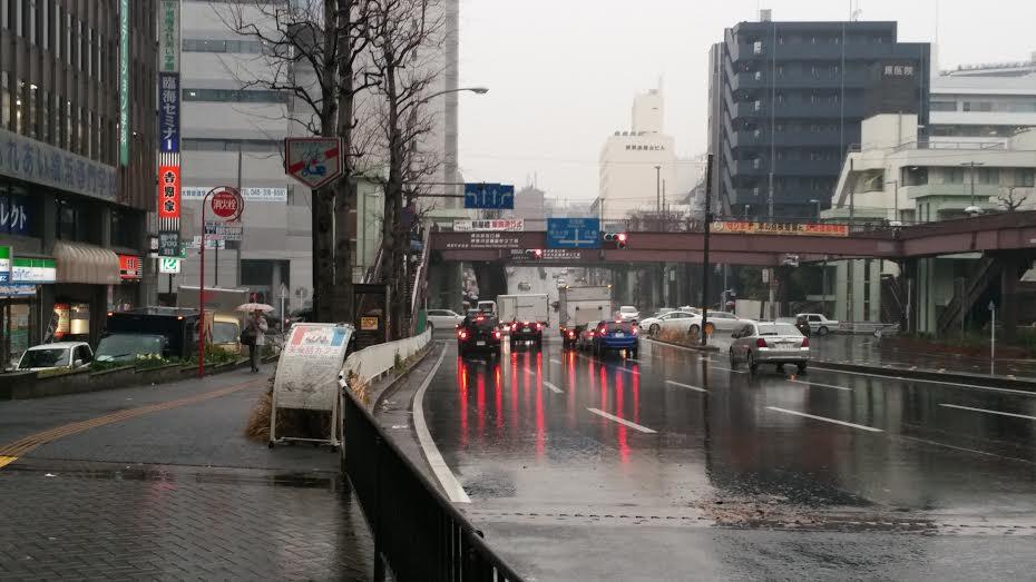 ヒューマン横浜ルート⑤